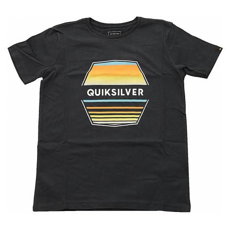 T-Shirt Quiksilver Drift Away - BYJ0/Navy Blazer - boy´s