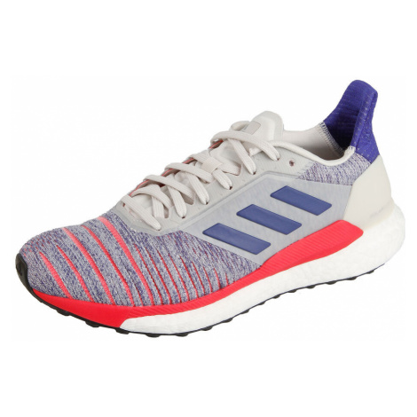 Solar Boost Neutral Running Shoe Women Adidas