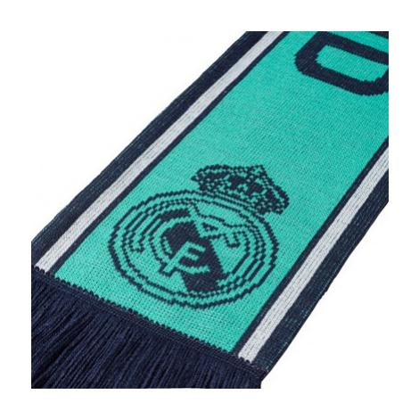 Real Madrid Fans Third Scarf - Green Adidas