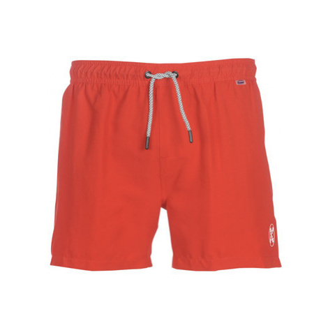 Oxbow L1VALENS men's in Red