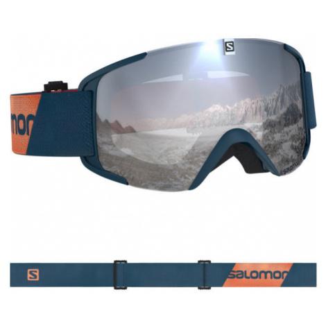 Salomon XVIEW - Ski goggles