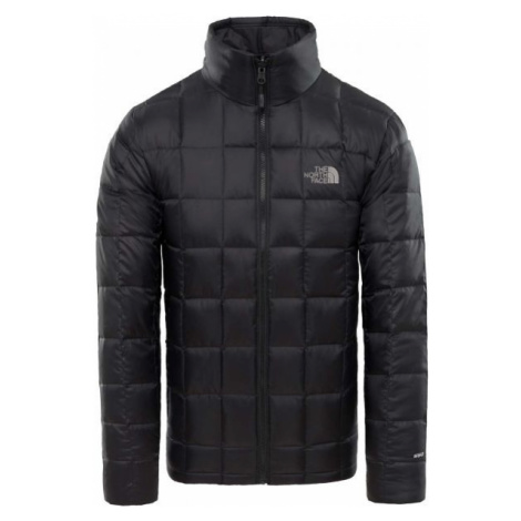 The North Face KABRU DOWN JACKET M black - Men's insulated jacket