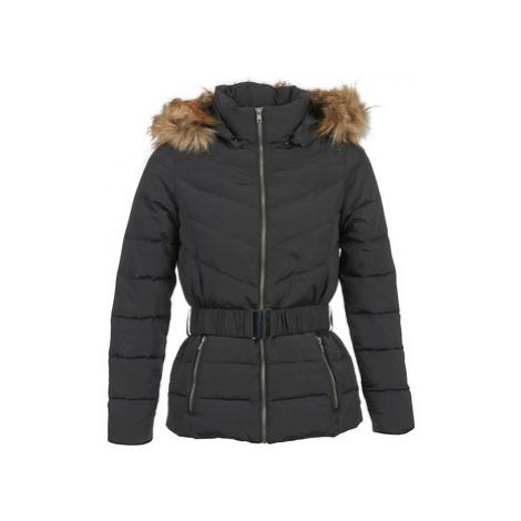 Naf Naf BELOW women's Jacket in Black