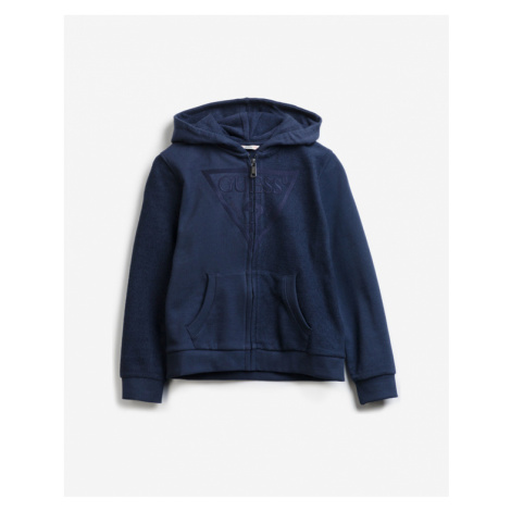 Guess Kids Sweatshirt Blue