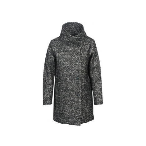 Smash LIGIP women's Coat in Grey