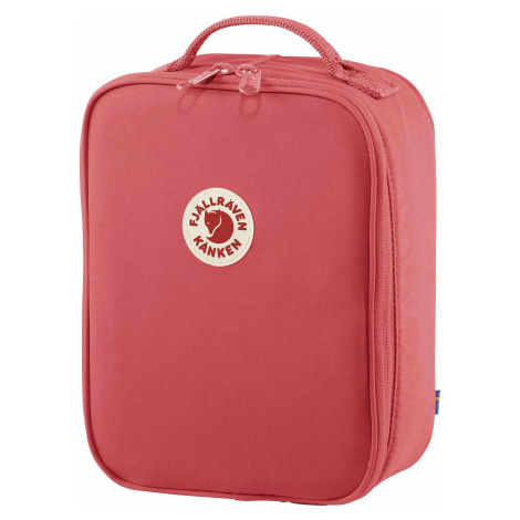 case Fjällräven Kanken Mini Cooler - 319/Peach Pink