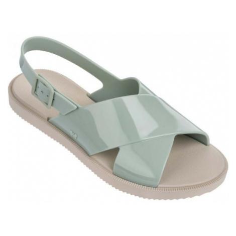 Zaxy MATCH SANDAL FEM light green - Women's sandals