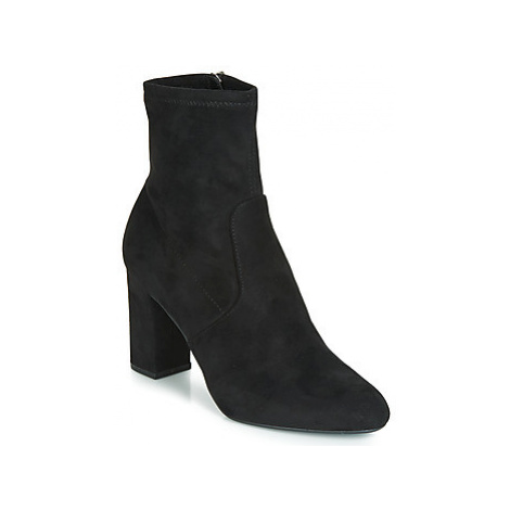 Steve Madden Item women's Low Ankle Boots in Black
