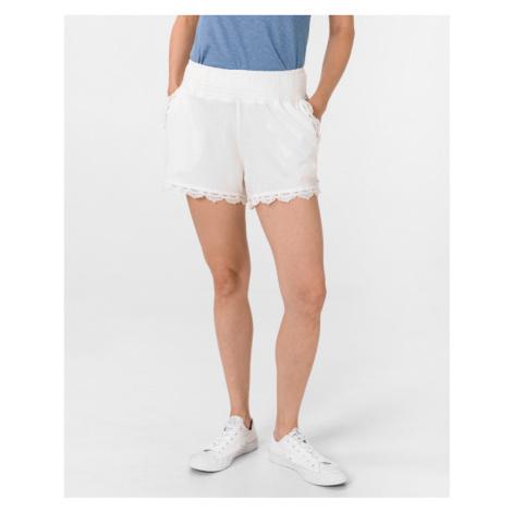 O'Neill Azalea Drapey Shorts White