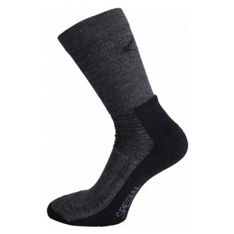 Ulvang SPESIAL SOCKS M grey - Socks