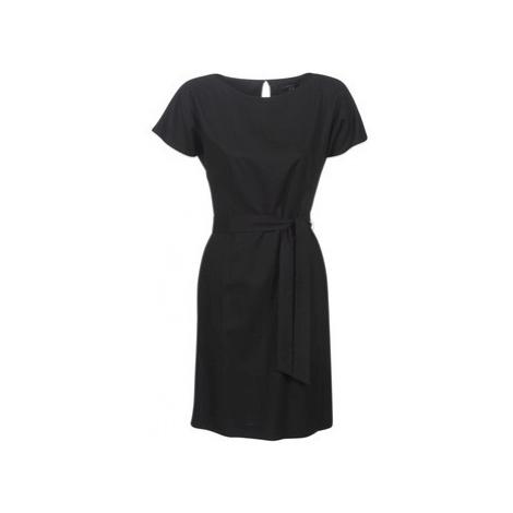 Esprit 079EO1E005-003 women's Dress in Black