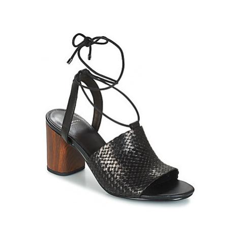 Vagabond CAROL women's Sandals in Black
