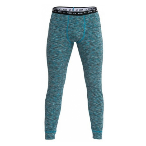 Axis COOLMAX PANTS MELIR M green - Men's pants