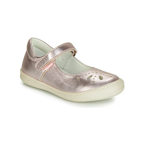 Primigi MORINE 1 E girls's Children's Shoes (Pumps / Ballerinas) in Pink