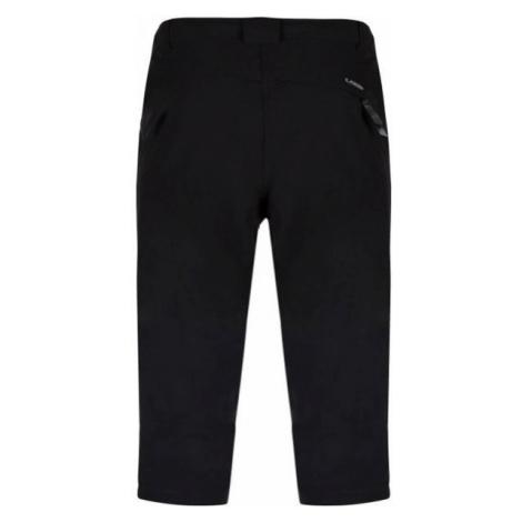 Loap UDDO black - Men's 3/4 outdoor pants