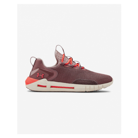 Under Armour HOVR™ Sneakers Pink Brown