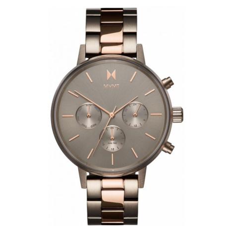 MVMT Nova Watch D-FC01-TIRG