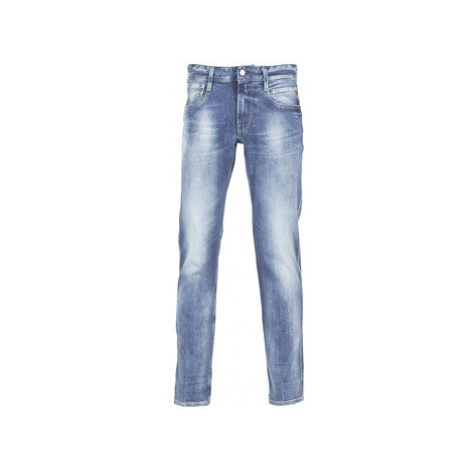 Replay AMBASS men's Skinny Jeans in Blue