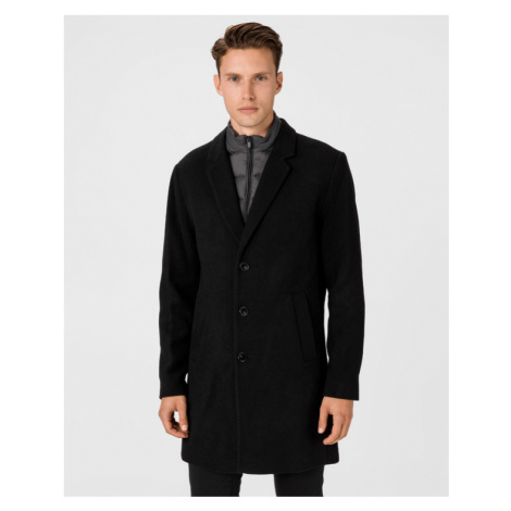 Jack & Jones Blamoulder Coat Black