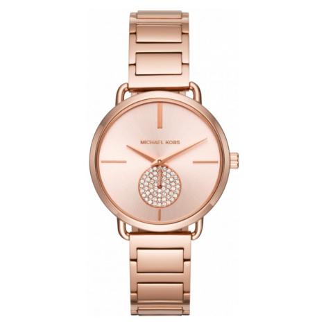 Ladies Michael Kors Portia Watch MK3640
