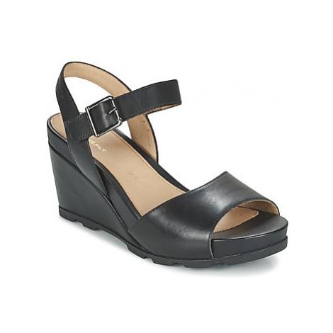 Stonefly ANITA women's Sandals in Black