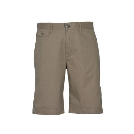 Mr Marcel BALBOA men's Shorts in Brown