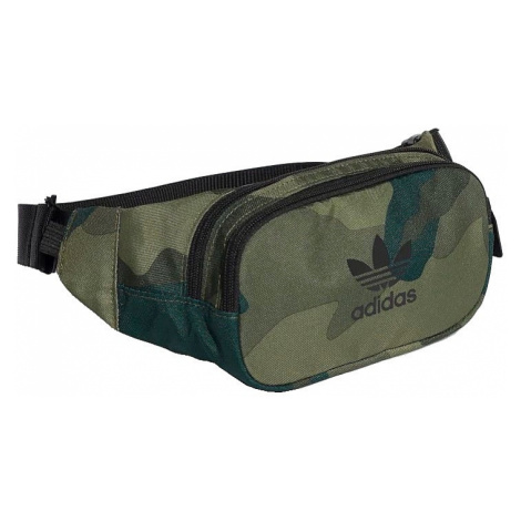 hip bag adidas Originals Camo - Multicolor