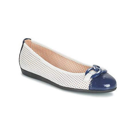 Hispanitas CAPRI-V9 women's Shoes (Pumps / Ballerinas) in Blue