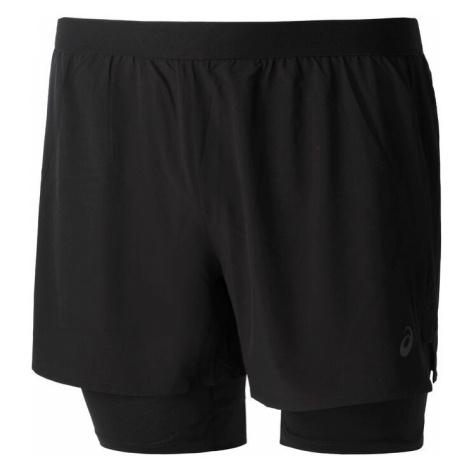 Road 2in1 5in Shorts Men Asics