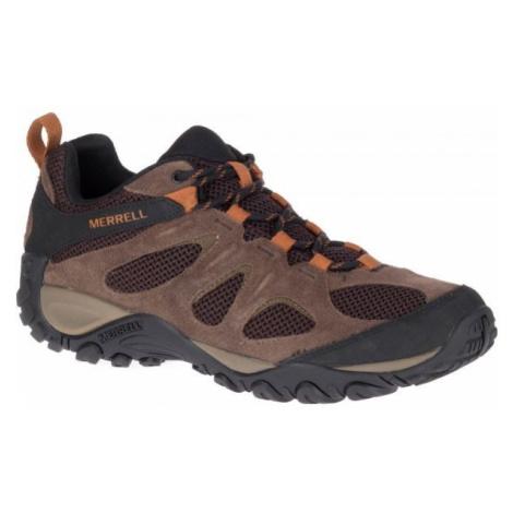 Merrell YOKOTA 2 brown - Men's outdoor shoes
