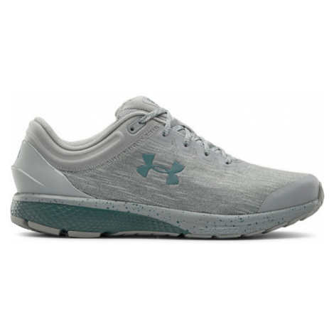Under Armour CHARGED ESCAPE 3 gray - Men's running shoes