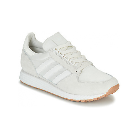 Adidas OREGON men's Shoes (Trainers) in Beige