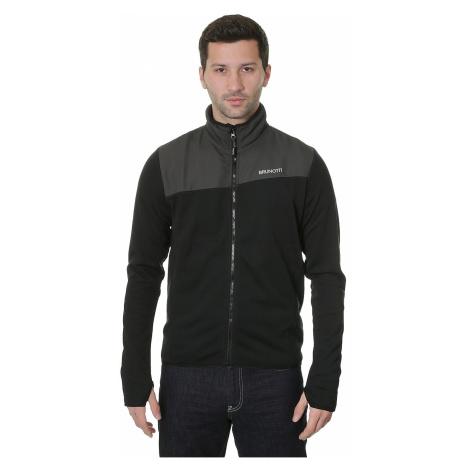 sweatshirt Brunotti Tivoli Zip - Soir