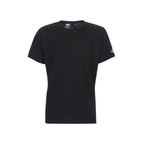 Adidas EB7648 men's T shirt in Black