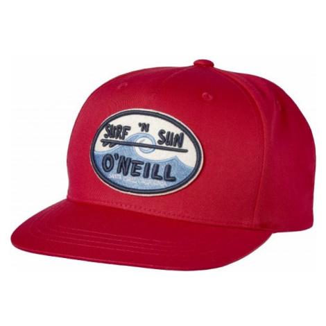 O'Neill BM POINT SAL CAP red - Men's baseball cap