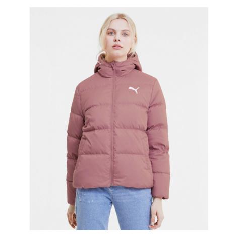 Puma Ess+ Down Jacket Pink