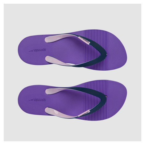 Saturate II Womens Flip Flops Speedo