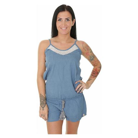 overall Brunotti Greta - Light Blue Denim
