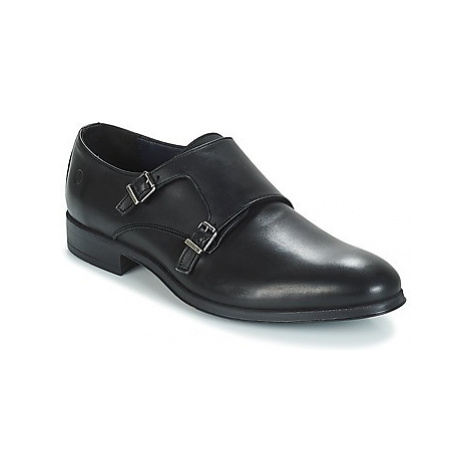Carlington JROUNA men's Casual Shoes in Black