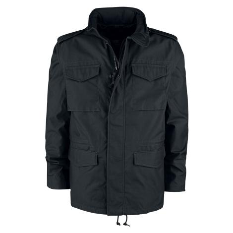Vintage Industries - Capper Parka - Winter jacket - black