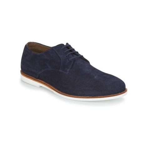 Frank Wright RUDD men's Casual Shoes in Blue