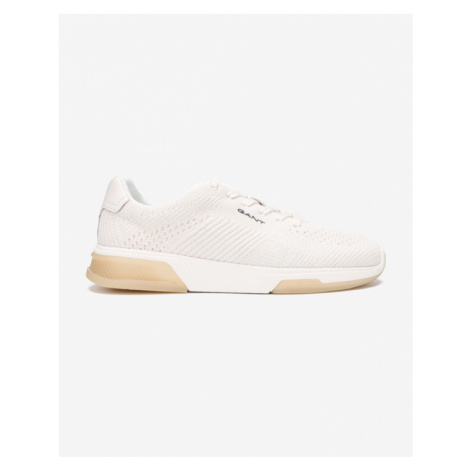 Gant Hightown Sneakers White