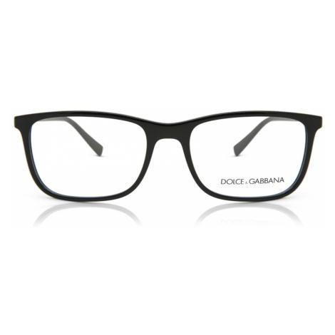 Dolce & Gabbana Eyeglasses DG5027 Viale Piave 501