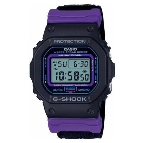 Casio G-Shock Gift Set Watch DW-5600THS-1ER