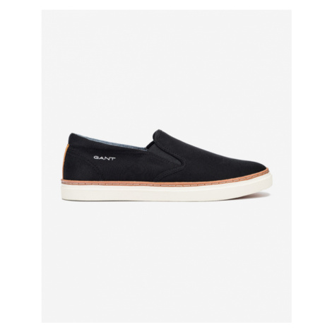 Gant Prepville Slip On Black