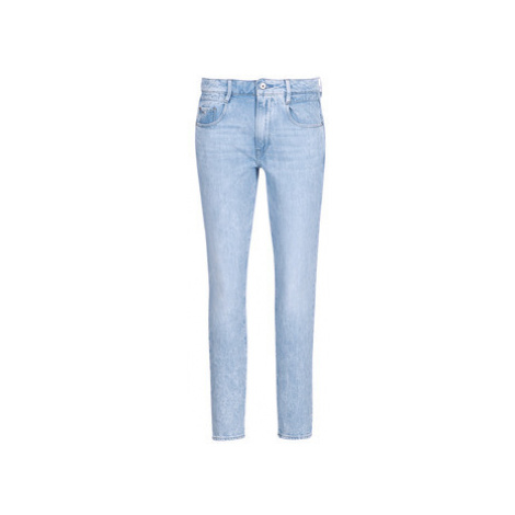 G-Star Raw RADAR MID BOYFRIEND TAPERED women's Jeans in Blue