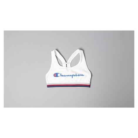 Champion Authentic Sports Bra White