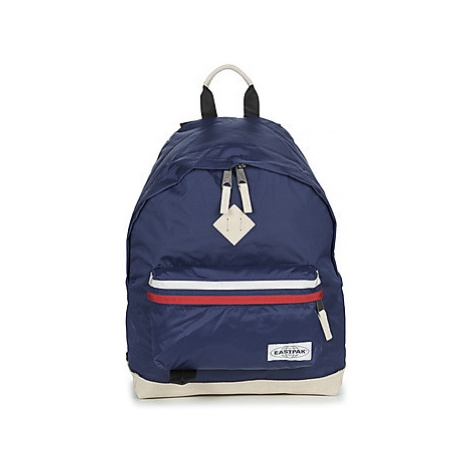 Eastpak WYOMING 24L men's Backpack in Blue