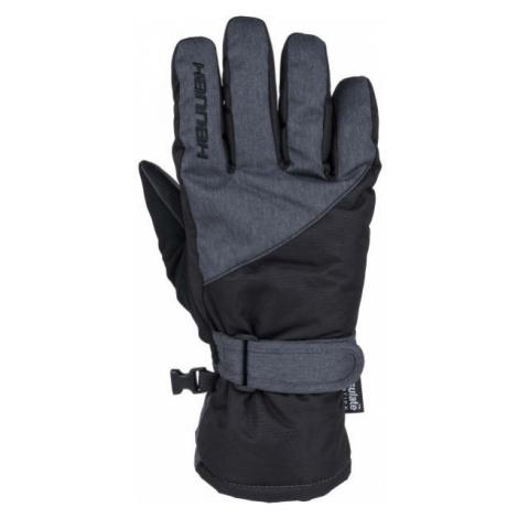 Hannah ANIT black - Women's membrane gloves