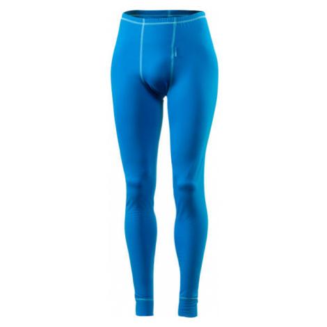 Klimatex TOMAS blue - Men's functional base layer pants